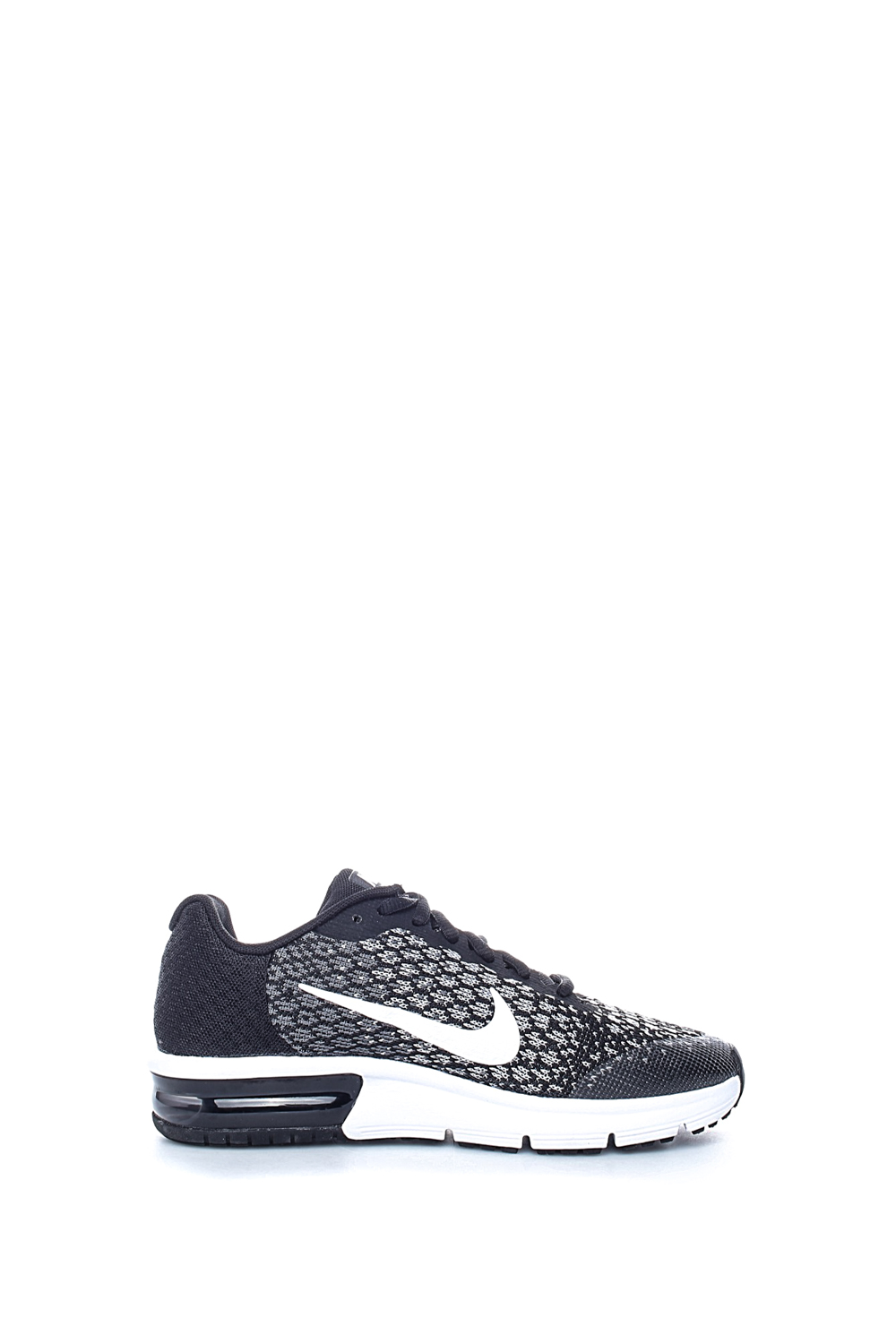 NIKE – Παιδικά αθλητικά παπούτσια Nike AIR MAX SEQUENT 2 (GS) μαύρα