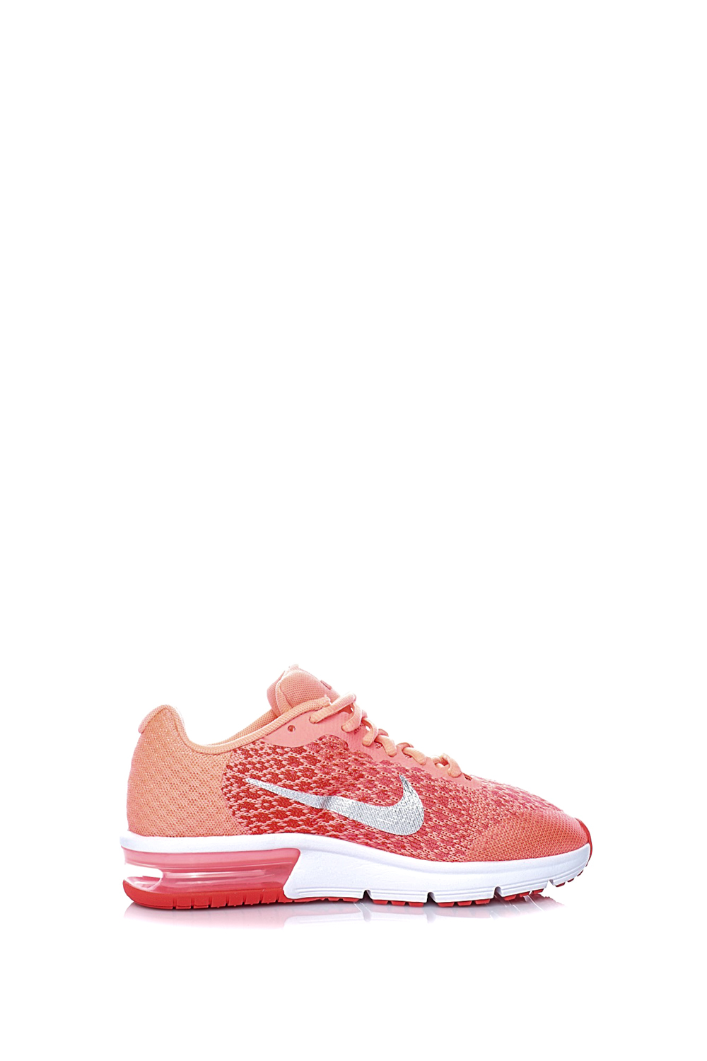 NIKE – Παιδικά αθλητικά παπούτσια Nike AIR MAX SEQUENT 2 (GS) πορτοκαλί