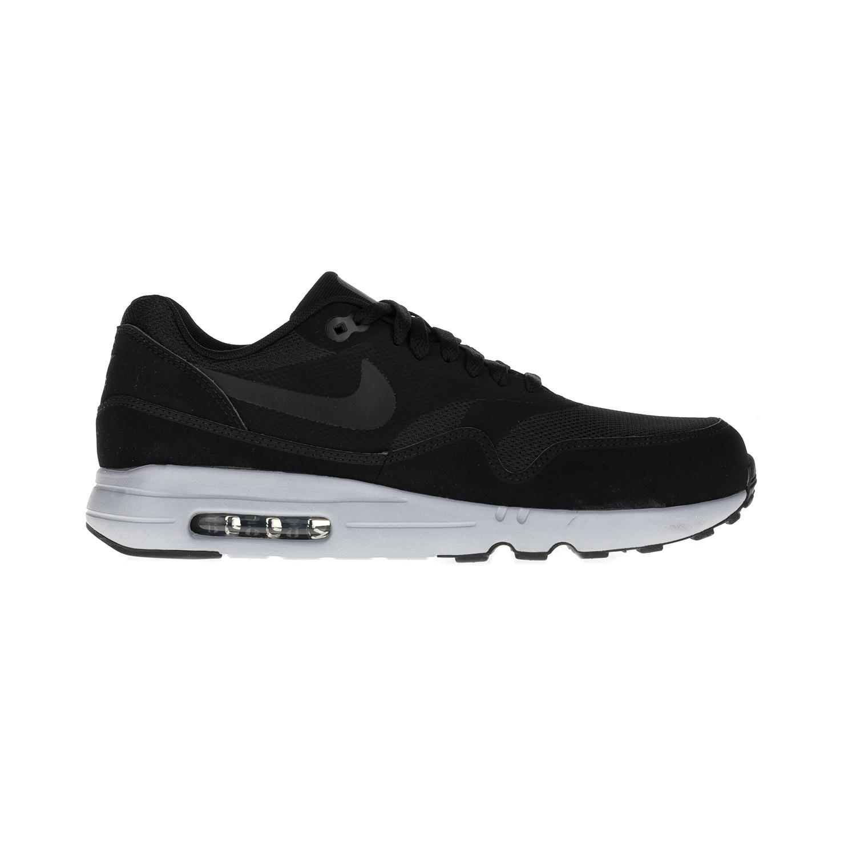 c3621d29cba NIKE - Ανδρικά αθλητικά παπούτσια ΝΙΚΕ AIR MAX 1 ULTRA 2.0 ESSENTIAL μαύρα