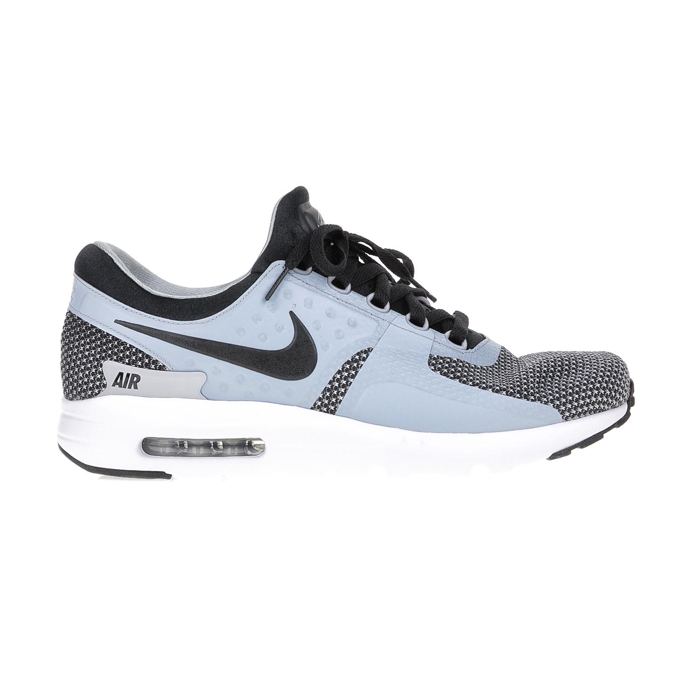 NIKE - Ανδρικά παπούτσια για τρέξιμο NIKE AIR MAX ZERO ESSENTIAL γκρι-μπλε ανδρικά παπούτσια αθλητικά running