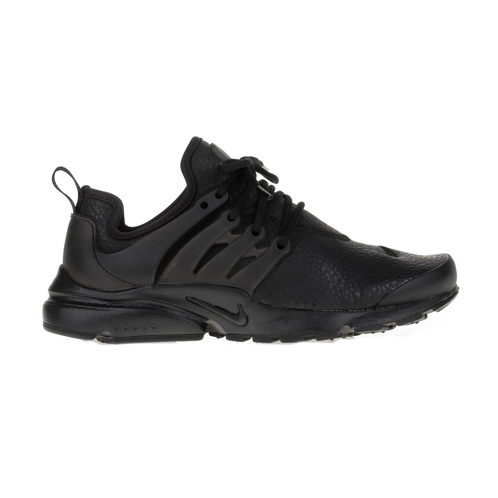 NIKE - Γυναικεία παπούτσια Nike AIR PRESTO PRM μάυρα γυναικεία παπούτσια αθλητικά running