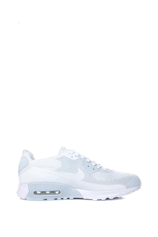 NIKE – Γυναικεία αθλητικά παπούτσια Nike AIR MAX 90 ULTRA 2.0 FLYKNIT λευκά
