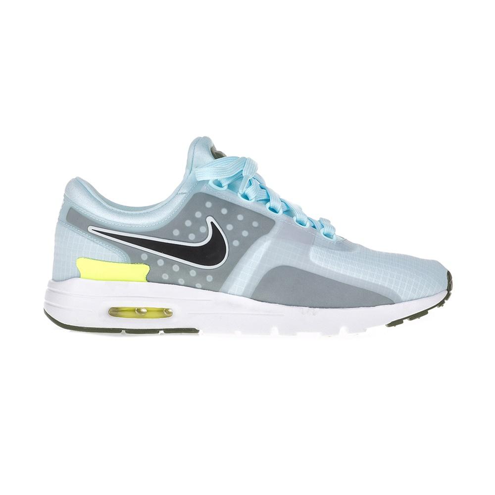 NIKE - Γυναικεία αθλητικά παπούτσια ΝΙΚΕ AIR MAX ZERO SI γκρι-μπλε