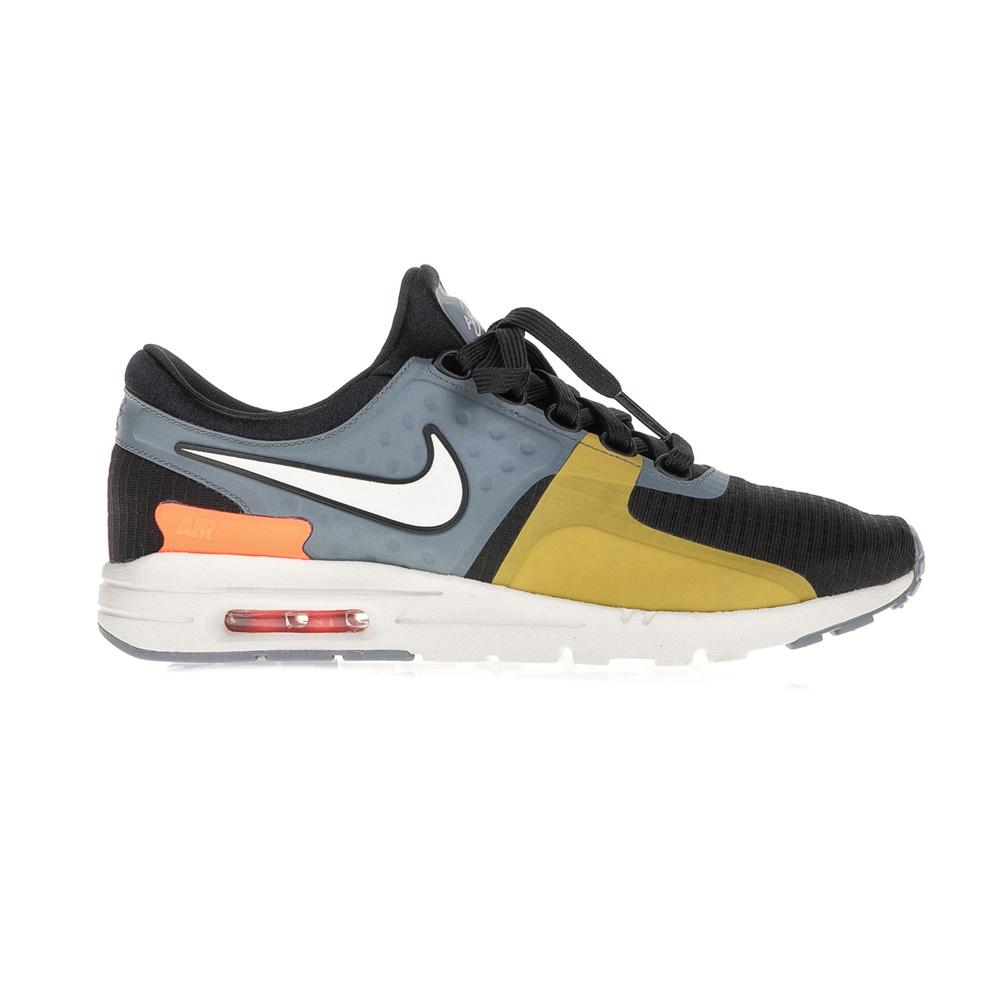 NIKE - Γυναικεία αθλητικά παπούτσια AIR MAX ZERO SI μαύρα-γκρι-κίτρινα