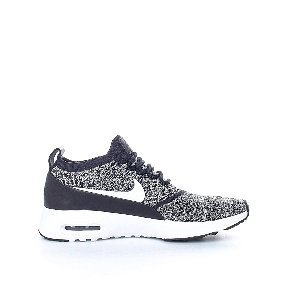NIKE – Γυναικεία αθλητικά παπούτσια Nike AIR MAX THEA ULTRA FK γκρι – μαύρα