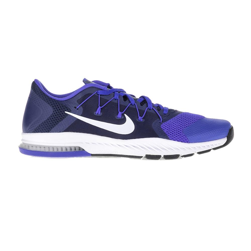 NIKE – Ανδρικά αθλητικά παπούτσια NIKE ZOOM TRAIN COMPLETE μπλε-μοβ