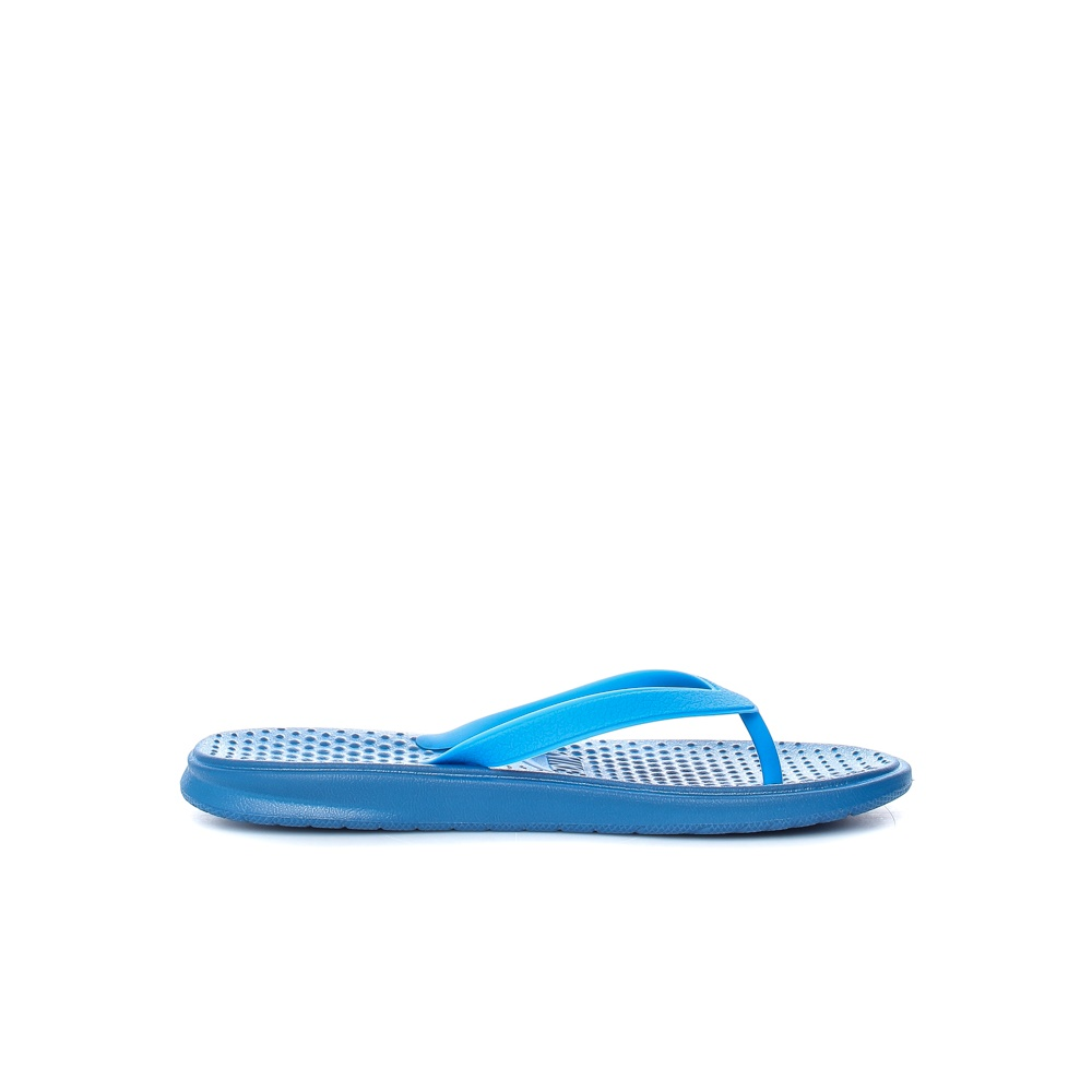 NIKE – Παιδικές σαγιονάρες NIKE SOLAY THONG μπλε