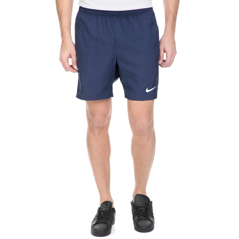 NIKE - Ανδρικό σορτς NIKE μπλε ανδρικά ρούχα σορτς βερμούδες αθλητικά