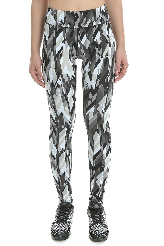 NIKE – Γυναικείο αθλητικό κολάν Nike Epic Lux άσπρο – μαύρο