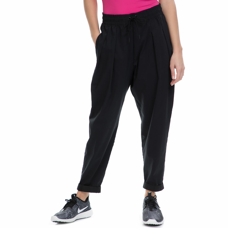 NIKE - Γυναικεία φόρμα NΙKΕ INTL μαύρη γυναικεία ρούχα αθλητικά φόρμες
