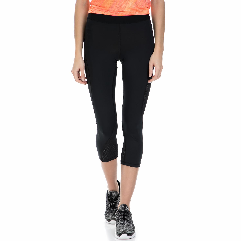 NIKE - Γυναικείο κάπρι κολάν NIKE μαύρο γυναικεία ρούχα αθλητικά κολάν