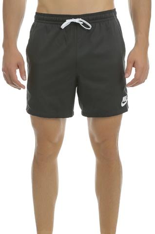 f8d4bb94fa1 Ανδρικό μαγιό με τσέπη Nike μαύρο (1515318.1-7193) | Factory Outlet