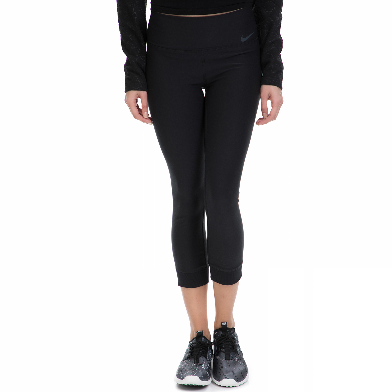 NIKE - Γυναικείο αθλητικό κολάν ΝΙΚΕ μαύρο γυναικεία ρούχα κολάν αθλητικά