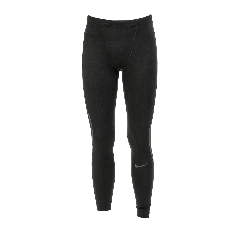 NIKE - Ανδρικό αθλητικό κολάν NΙKΕ PWR TGHT CITY μαύρο ανδρικά ρούχα αθλητικά κολάν
