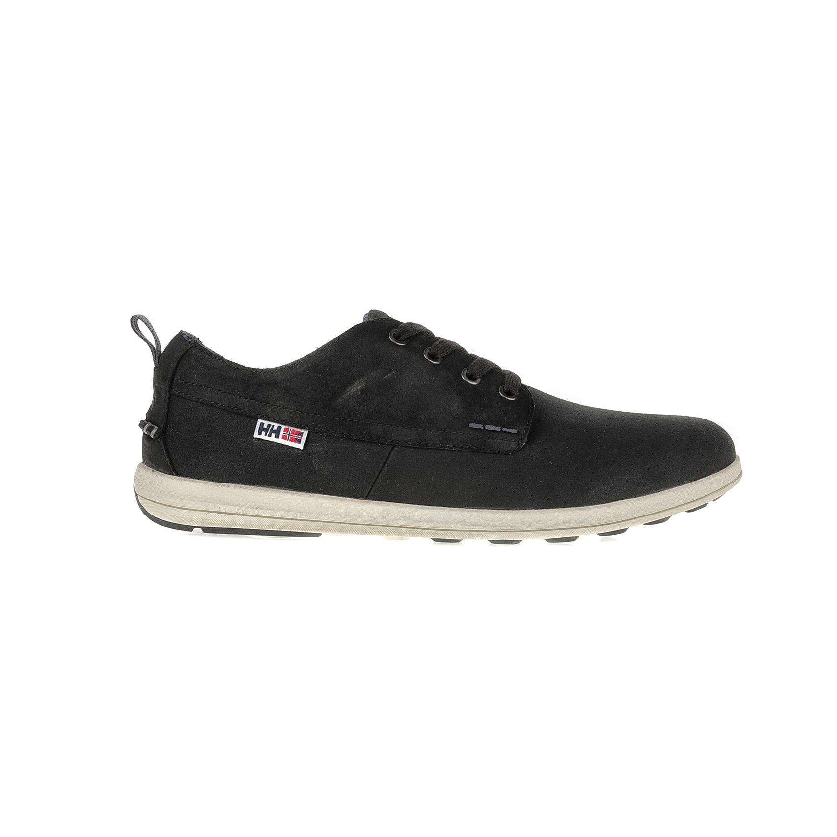 0dc7f3c7bc6 HELLY HANSEN - Ανδρικά παπούτσια HELLY HANSEN BERGSHAVEN μαύρα
