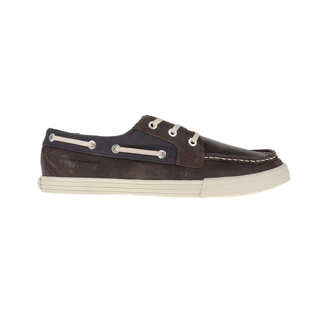 HELLY HANSEN – Ανδρικά παπούτσια HELLY HANSEN FRAMNES 2 καφέ