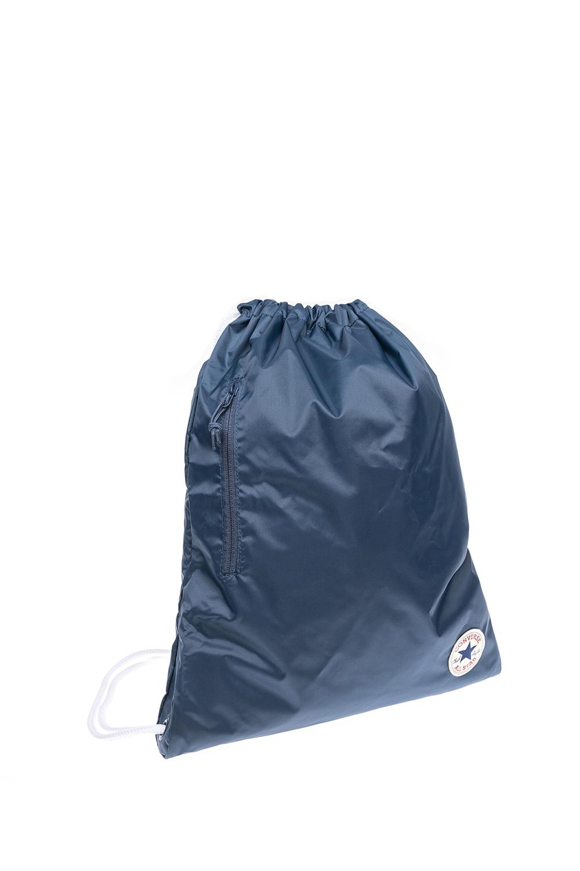 CONVERSE - Τσάντα πλάτης Converse μπλε 1dd6725f076