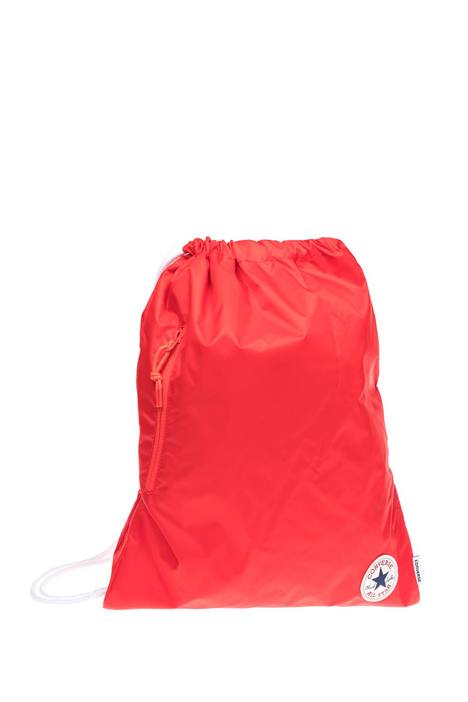 CONVERSE – Τσάντα πλάτης Converse κόκκινη 1516151.0-0043