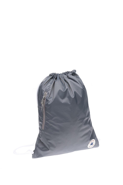 CONVERSE – Τσάντα πλάτης Converse γκρι 1516151.0-0091