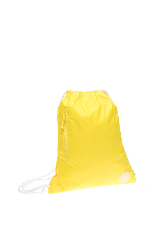 CONVERSE – Τσάντα πλάτης Converse κίτρινη 1516164.0-0051