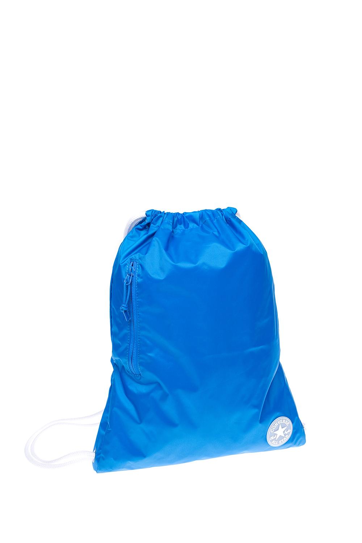 CONVERSE – Τσάντα πλάτης Converse μπλε 1516164.0-00G1