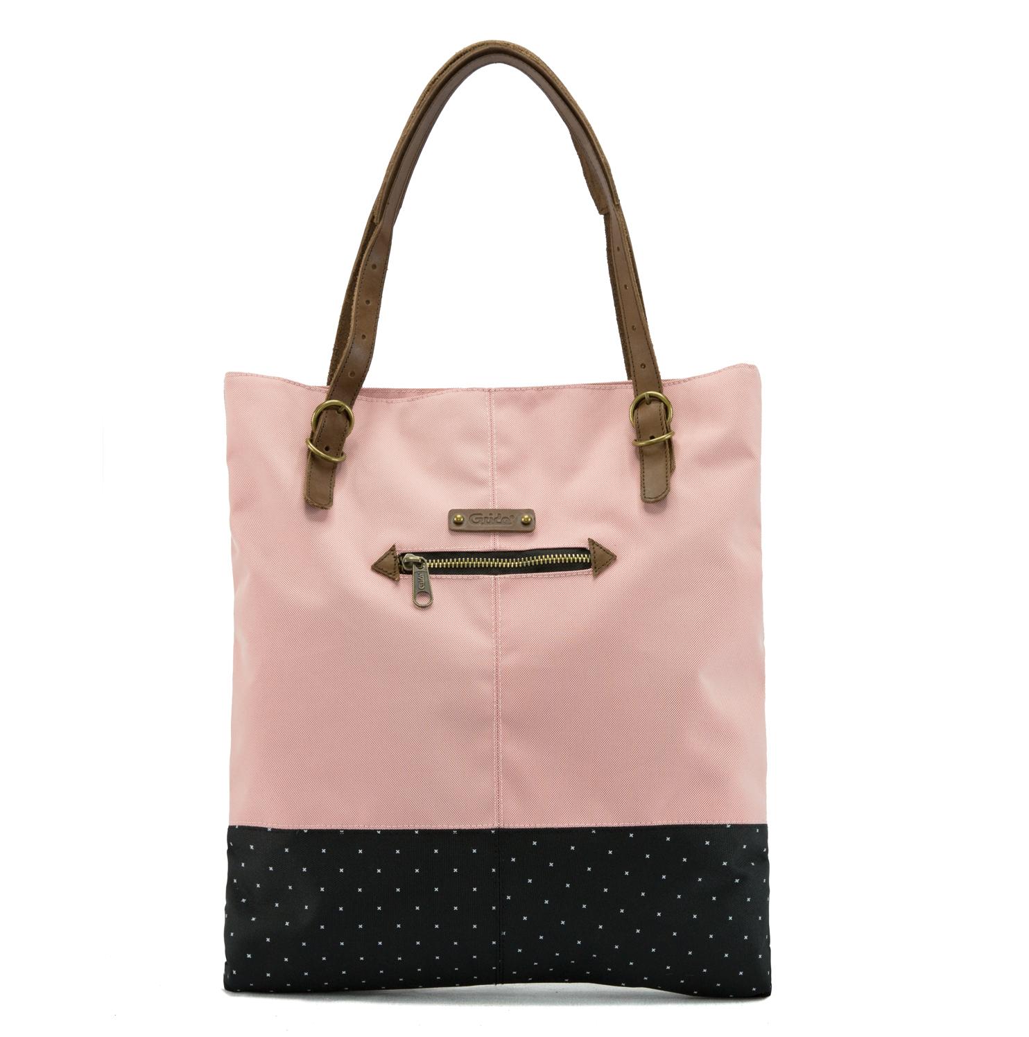 G.RIDE – Γυναικεία τσάντα G.Ride ροζ 1516515.0-7345