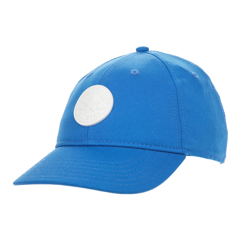 CONVERSE – Unisex καπέλο Converse μπλε