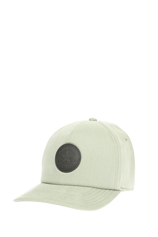 CONVERSE – Καπέλο τζόκεϋ Converse πράσινο