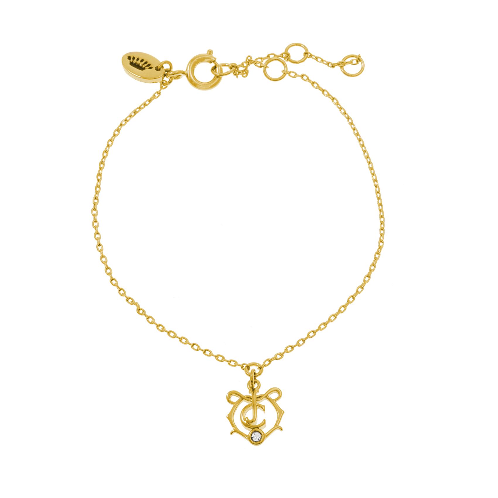 JUICY COUTURE – Βραχιόλι JUICY COUTURE