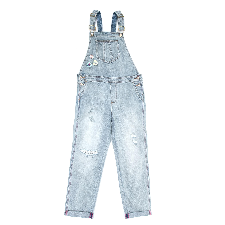 JUICY COUTURE KIDS – Σαλοπέτα Juicy Couture Kids γαλάζια