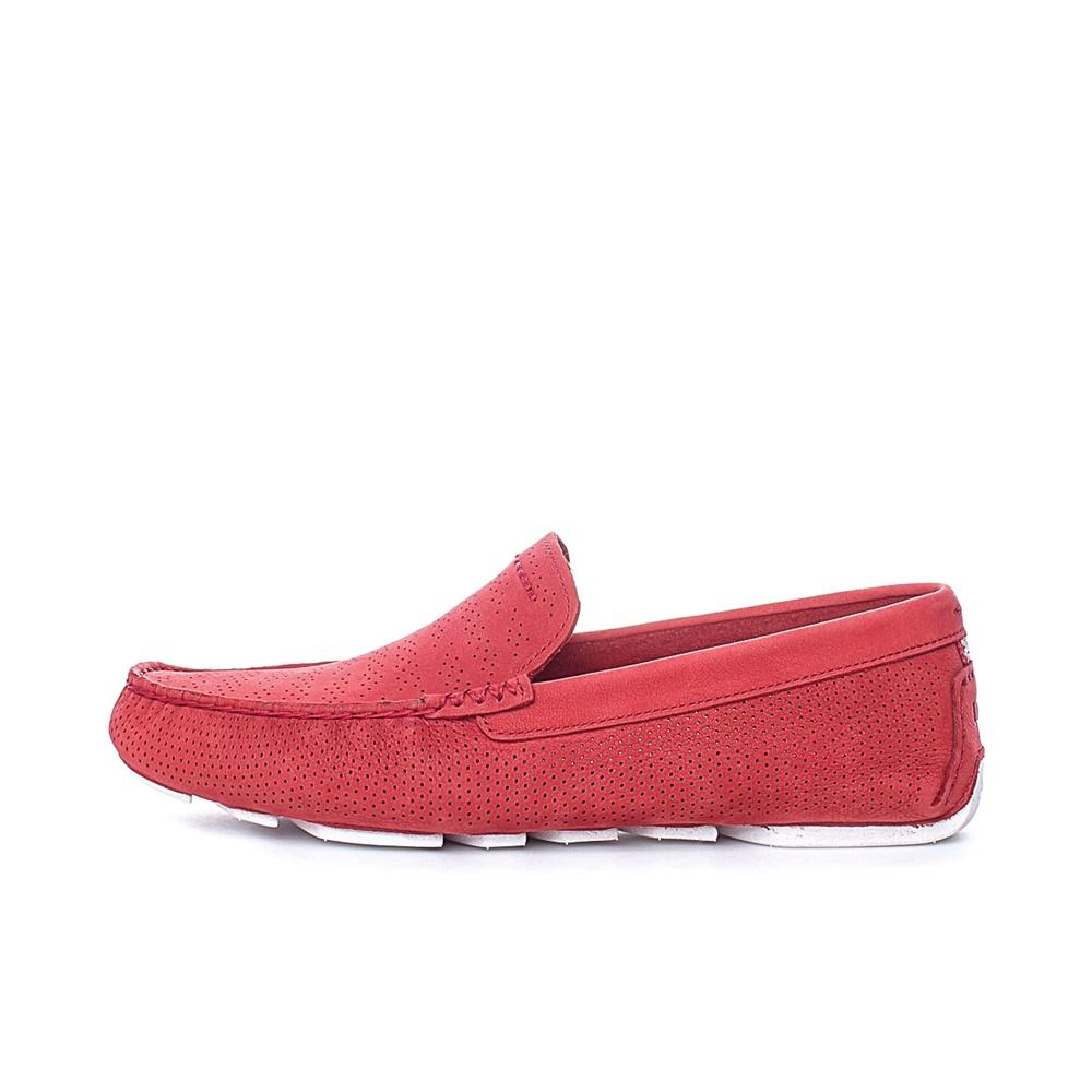 UGG – Ανδρικά παπούτσια Henrick Stripe Perf