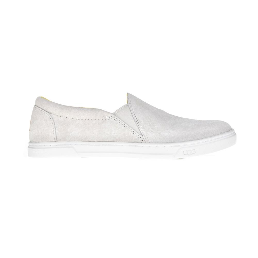 9b62dc51a79 UGG - Γυναικεία slip on παπούτσια Kitlyn εκρού-γκρι