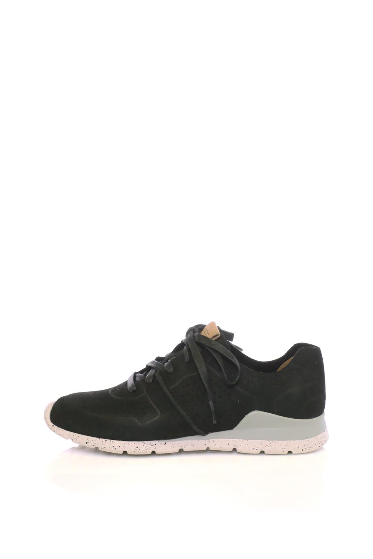 UGG – Γυναικεία αθλητικά παπούτσια TYE UGG μαύρα