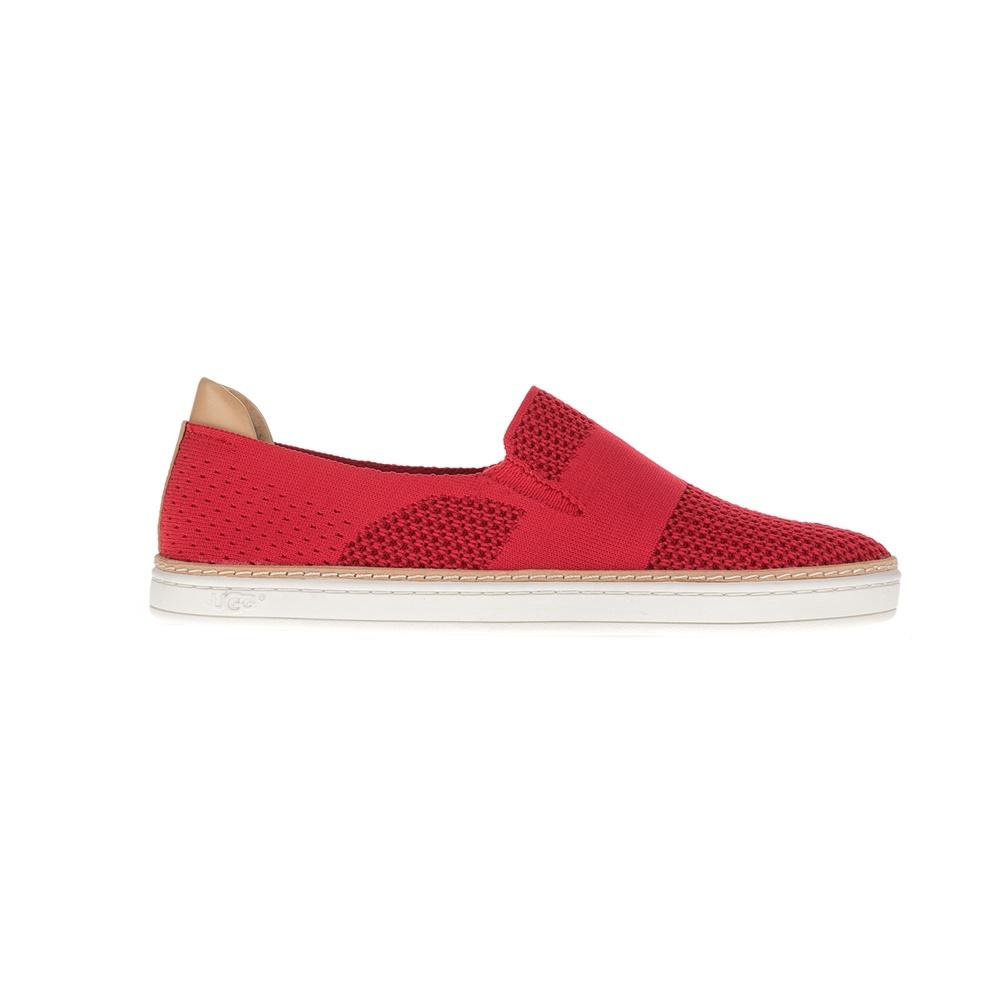 e5febcd40c7 UGG - Γυναικεία παπούτσια UGG SAMMY κόκκινα
