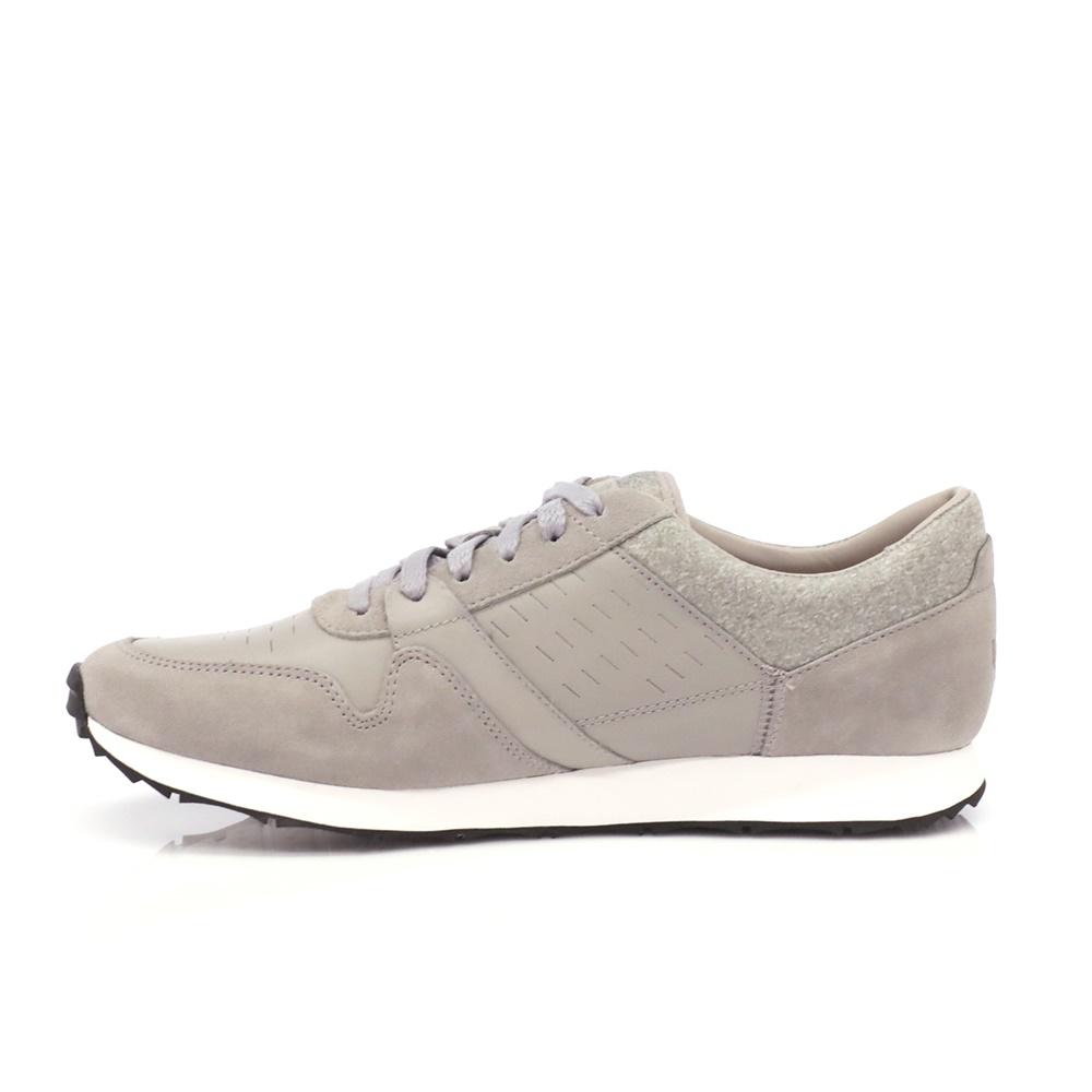 UGG AUSTRALIA – Ανδρικά παπούτσια UGG AUSTRALIA μπεζ-γκρι