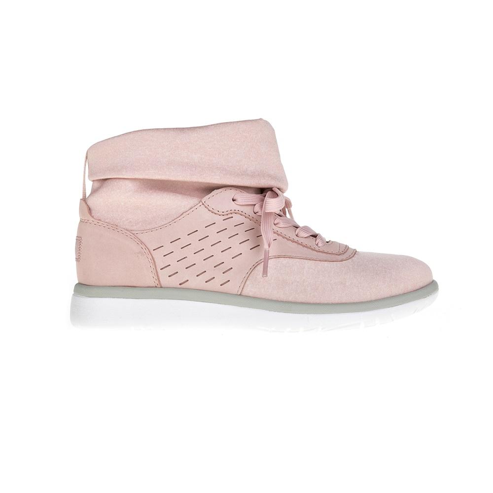 UGG - Γυναικεία μποτάκια Islay ροζ γυναικεία παπούτσια μπότες μποτάκια μποτάκια