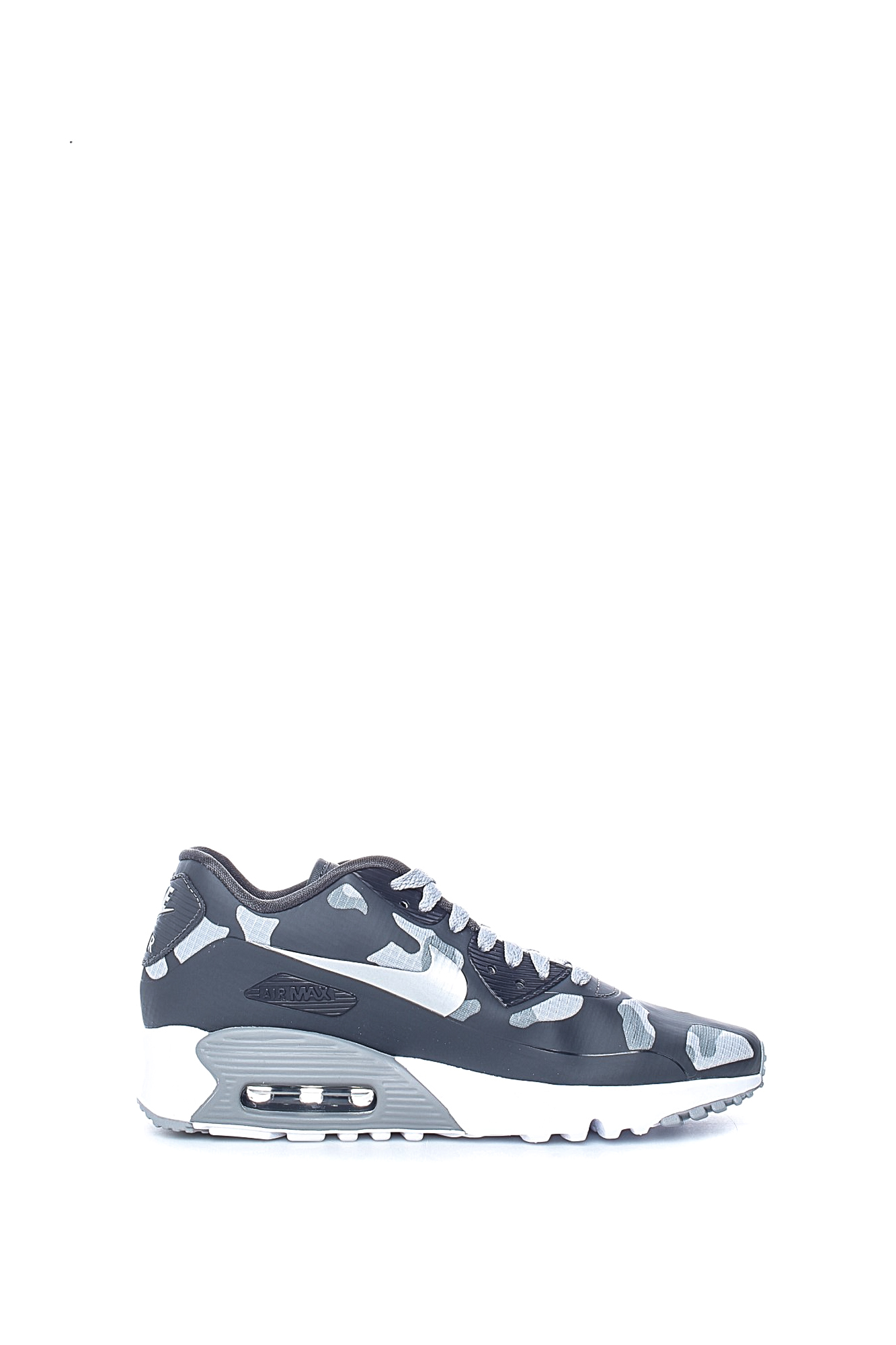 NIKE – Παιδικά αθλητικά παπούτσια Nike AIR MAX 90 NS SE (GS) γκρι