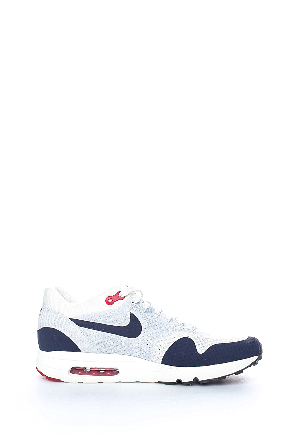 -51% Factory Outlet NIKE – Ανδρικά αθλητικά παπούτσια Nike AIR MAX 1 ULTRA  2.0 FLYKNIT λευκά – μπλε 7d92c87b28e