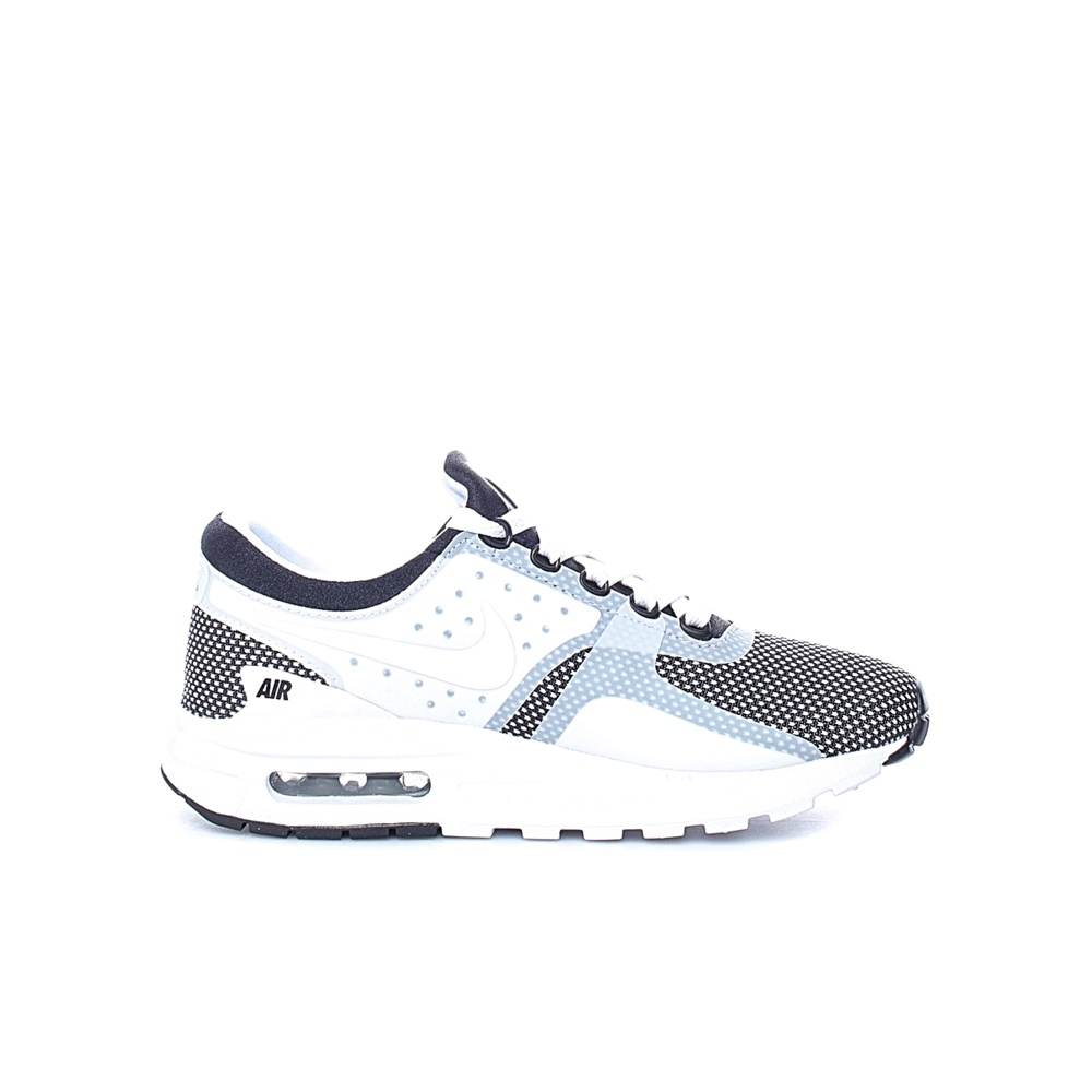 NIKE – Παιδικά αθλητικά παπούτσια Nike AIR MAX ZERO ESSENTIAL (GS) λευκά