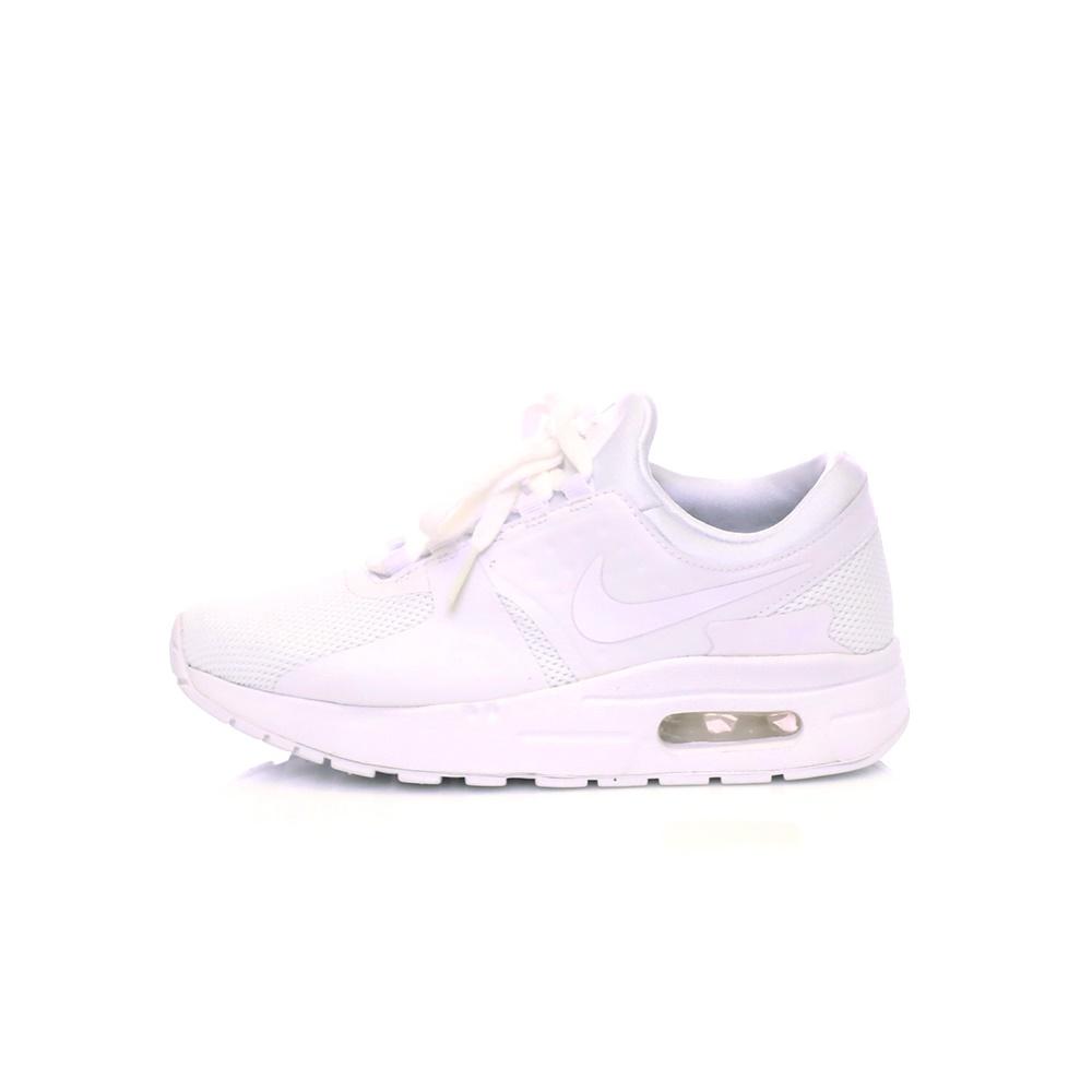 NIKE – Παιδικά αθλητικά παπούτσια NIKE AIR MAX ZERO ESSENTIAL PS λευκά 458be8dd6b1