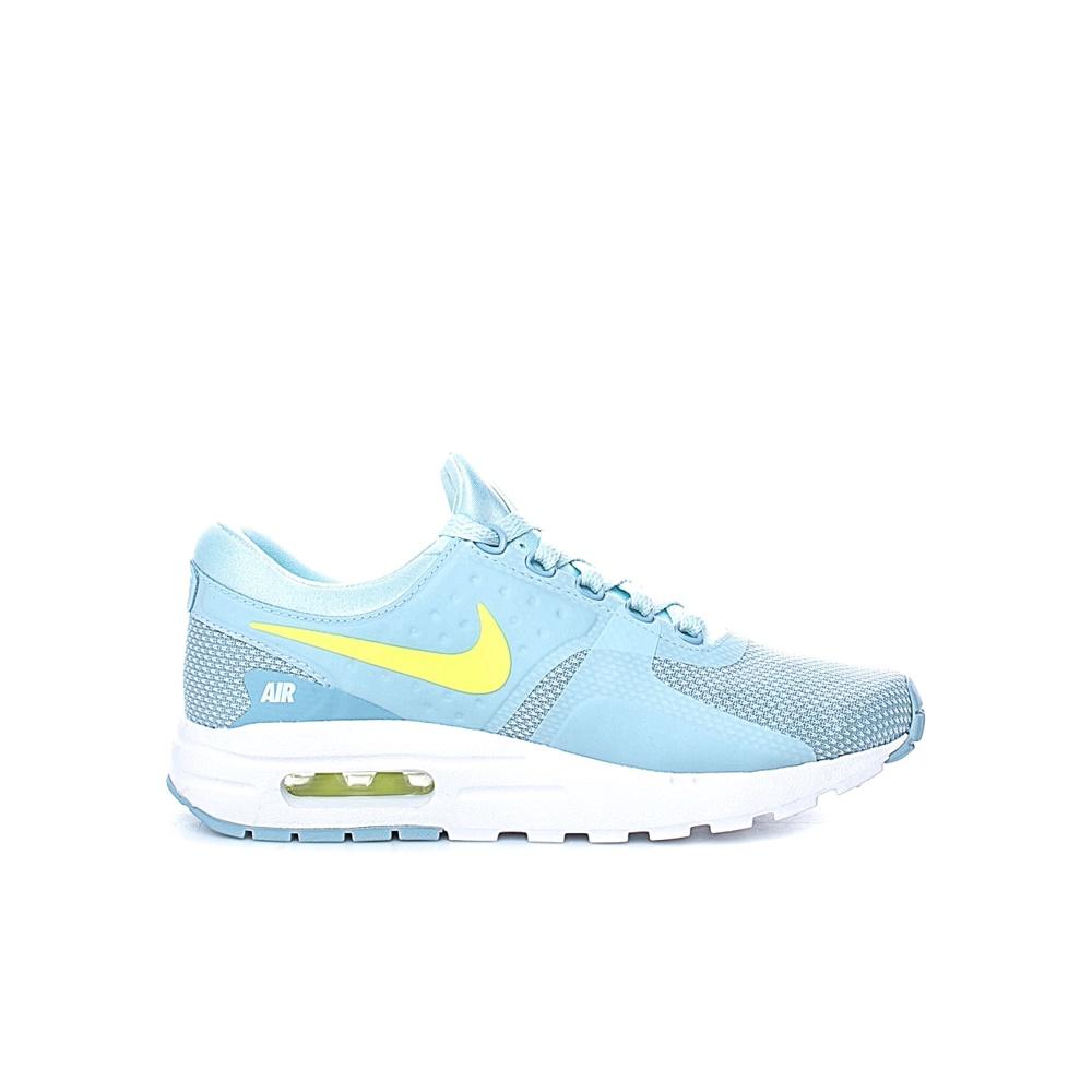 49fe01f5b24 NIKE - Παιδικά αθλητικά παπούτσια Nike AIR MAX ZERO ESSENTIAL (GS) γαλάζια