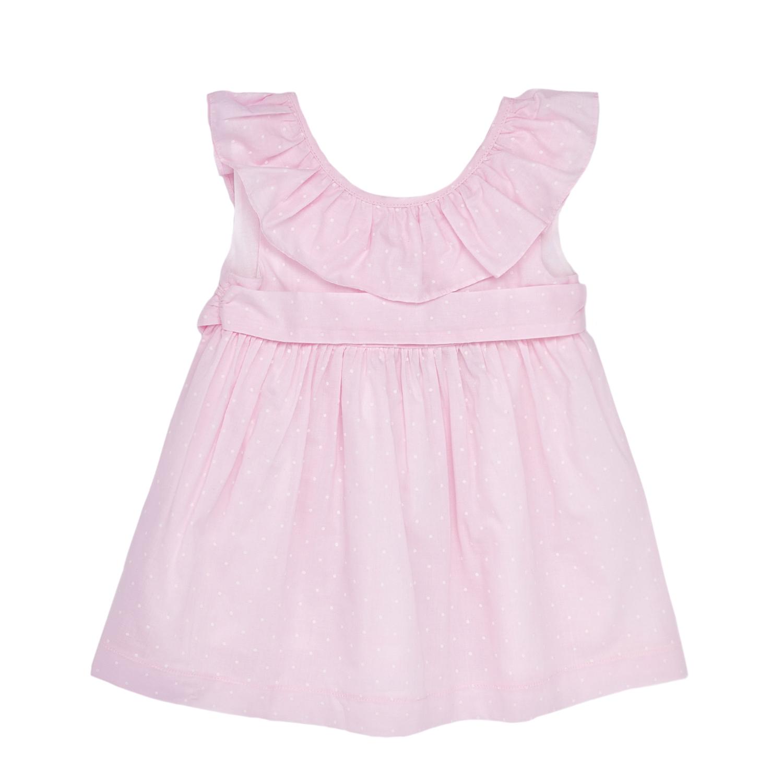 PATACHOU – Παιδικό φόρεμα PATACHOU ροζ