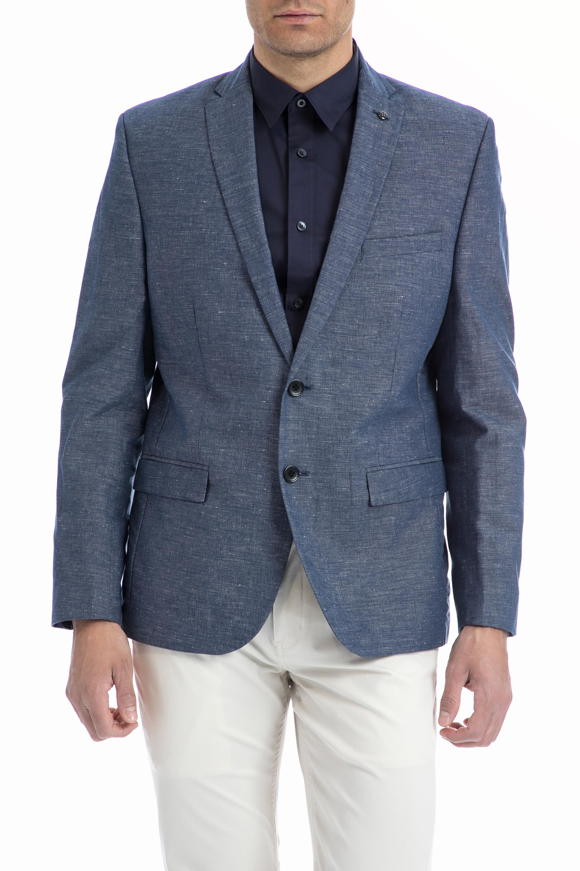 BEN SHERMAN – Ανδρικό σακάκι Ben Sherman μπλε
