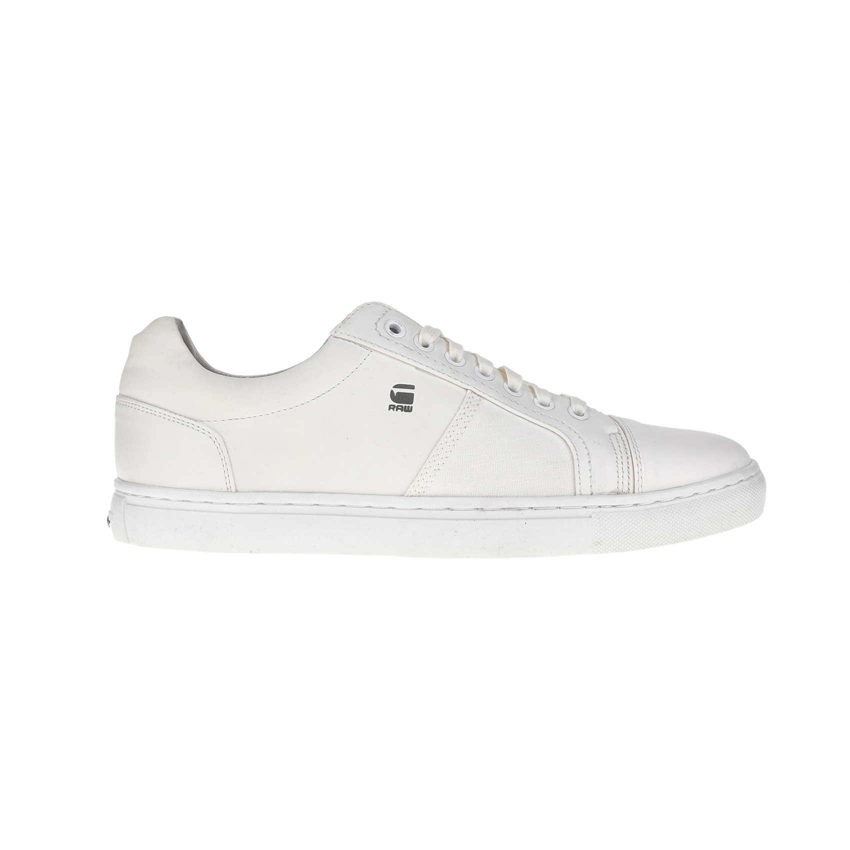 G-STAR RAW – Ανδρικά παπούτσια G-STAR TOUBLO λευκά