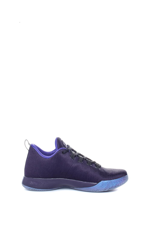 NIKE – Παιδικά παπούτσια μπάσκετ Nike JORDAN CP3.X BG μπλε