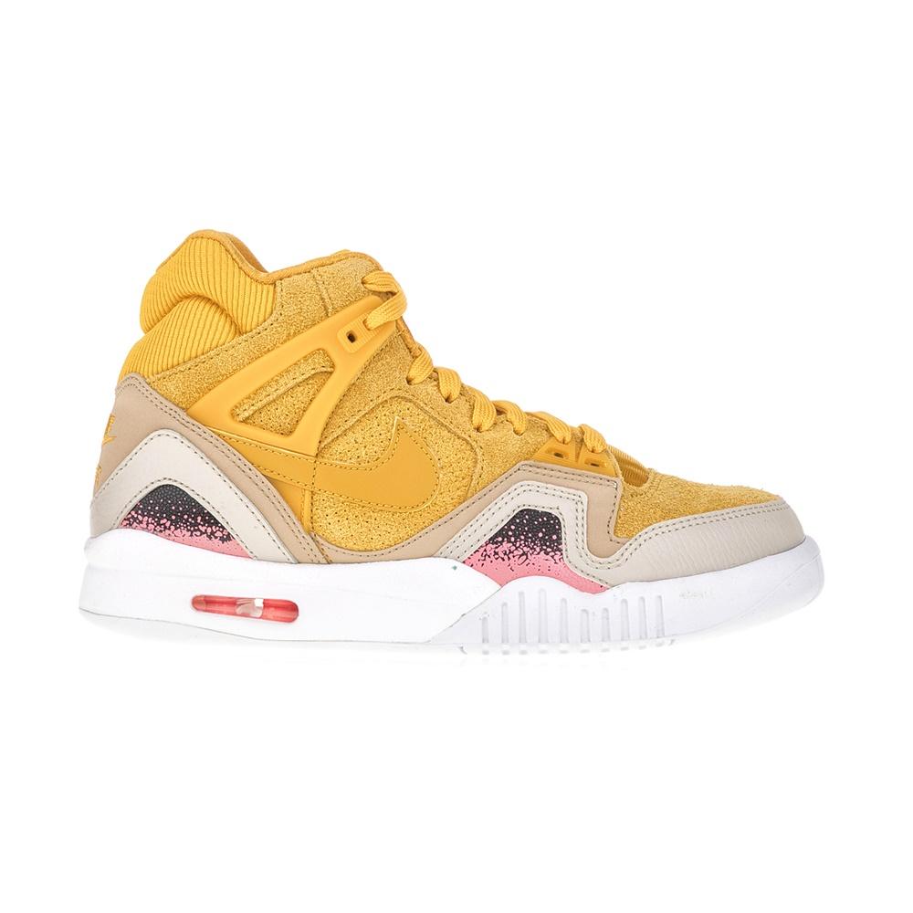 NIKE – Γυναικεία παπούτσια τένις ΝΙΚΕ AIR TECH CHALLENGE II SE κίτρινα