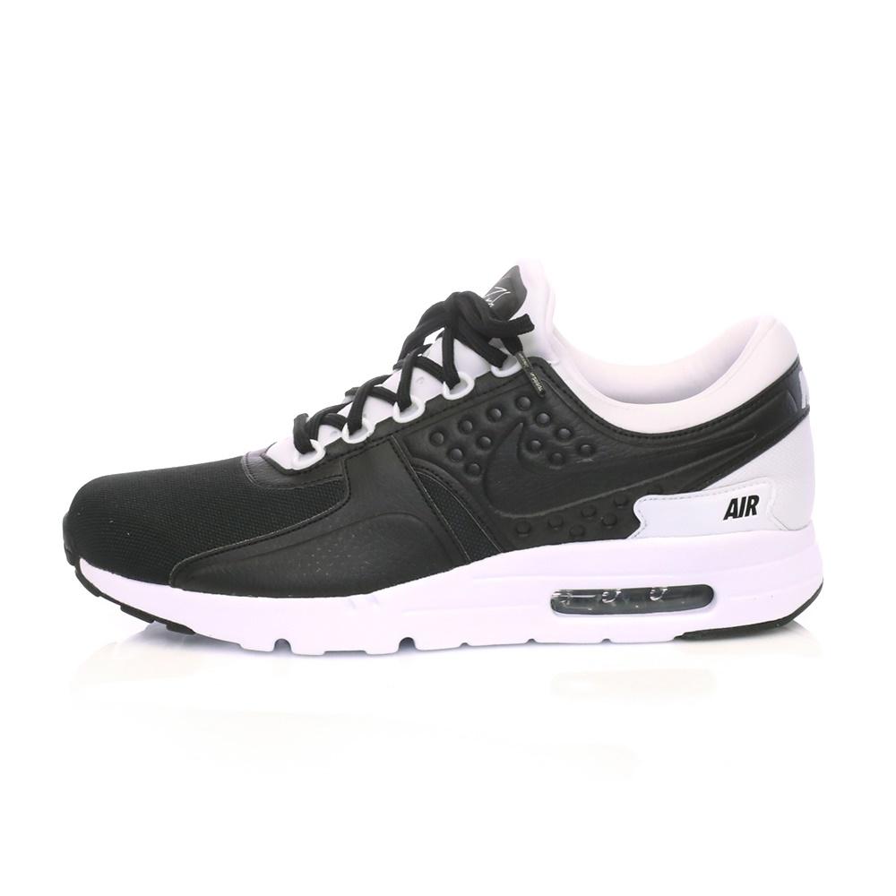 NIKE – Ανδρικά αθλητικά παπούτσια NIKE AIR MAX ZERO PREMIUM μαύρα-λευκά