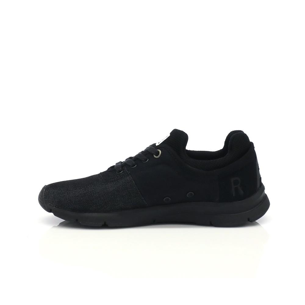 G-STAR RAW – Γυναικεία sneakers G-Staw Raw μαύρα