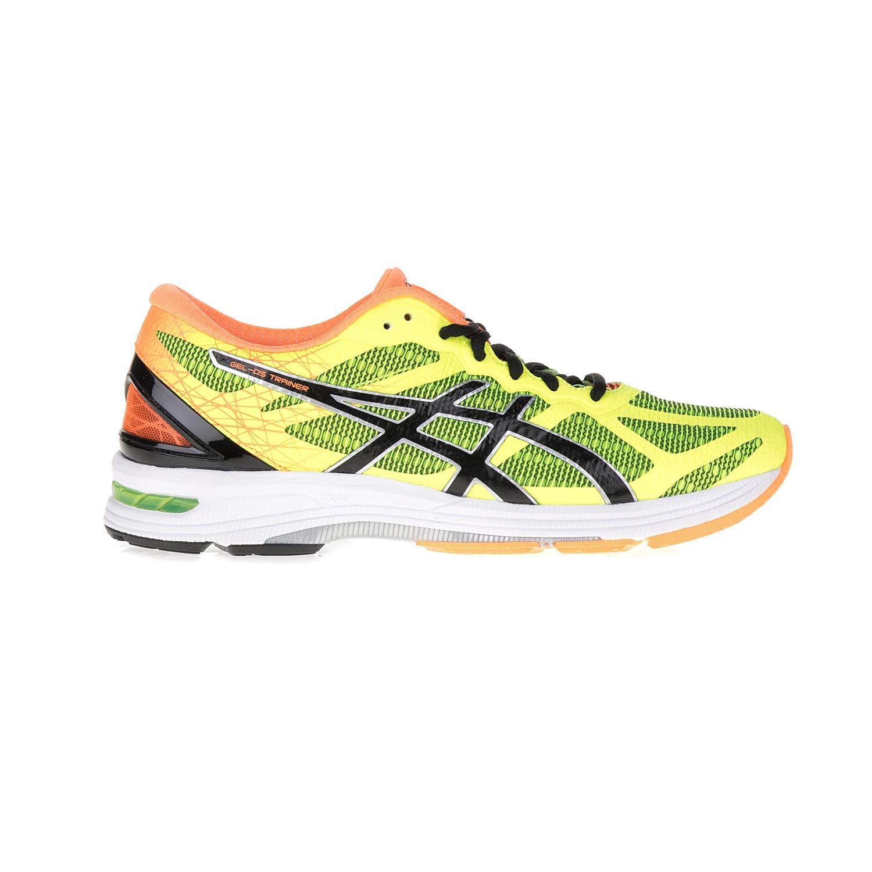 ASICS (FO) – Ανδρικά αθλητικά παπούτσια ASICS GEL-DS TRAINER 21 κίτρινα-πορτοκαλί