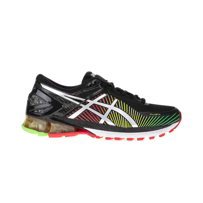 ASICS – Ανδρικά αθλητικά παπούτσια ASICS GEL-KINSEI 6 μαύρα